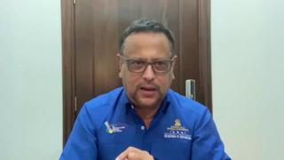 Secretario de Educación, Arnaldo Bueso, explica la extensión del año escolar 2020 (Parte II)