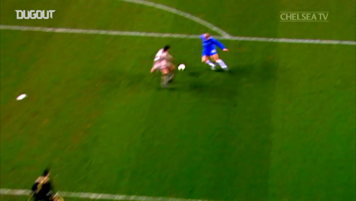 European Nights: Chelsea Beat Barcelona