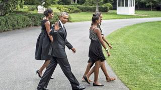 Peek Inside President Obama's Opulent New Home