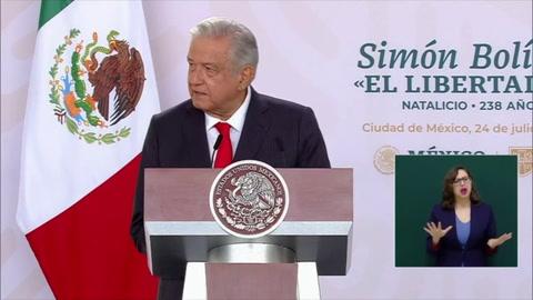 México propone creación de organismo de integración regional que sustituya a OEA