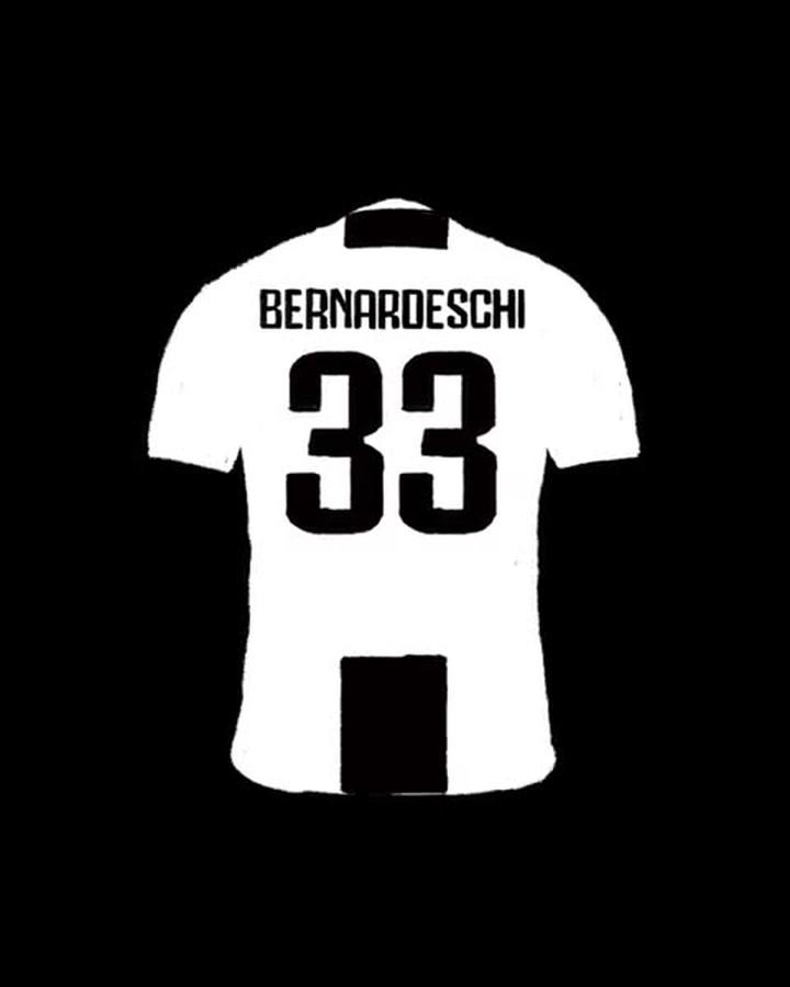 Descubre cuál era el sueño de Federico Bernardeschi