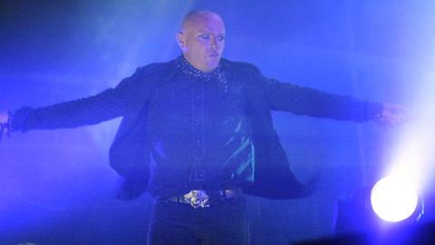 Muere Keith Flint, cantante del grupo Prodigy