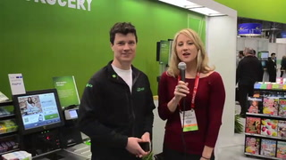 NCR at NRF: presenting the mobile shopper