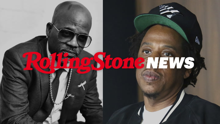 Damon Dash Sues Jay-Z Over 'Reasonable Doubt' Streaming Rights   RS News 7/15/21
