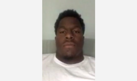 Kony Ealy Is About The Wins