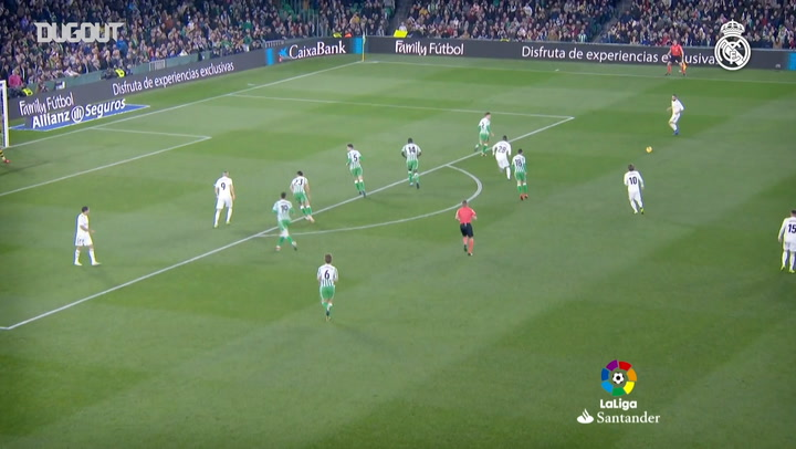 Luka Modric Best Goals From Outside The Box
