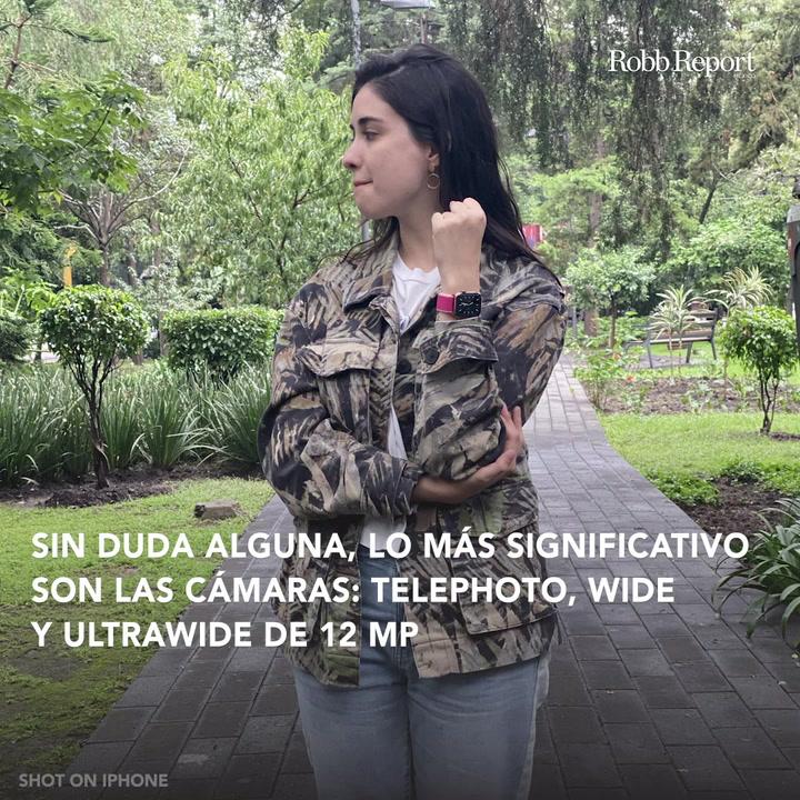 iPhone 11 Pro Max en México