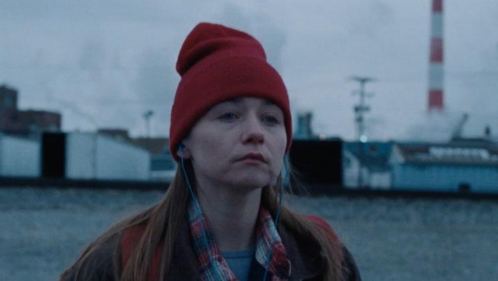 'Holler' Trailer