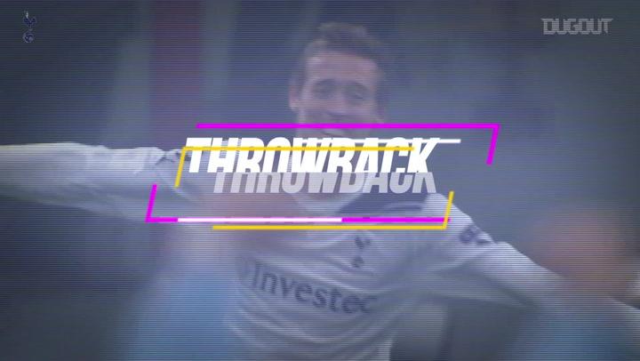Throwback: Spurs Win In Milan