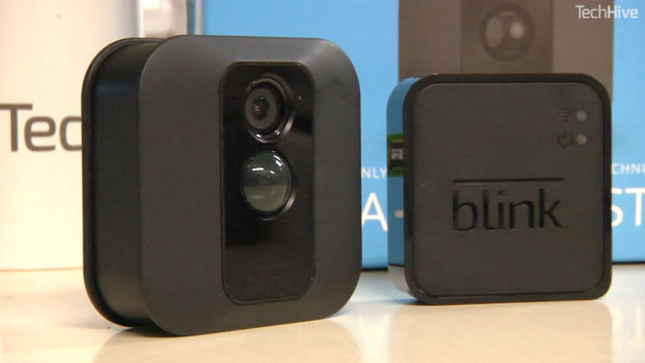Blink XT home security camera review: An indoor/outdoor