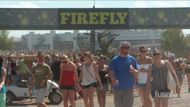 Festivals: Firefly 2013: The Edward Sharp Story