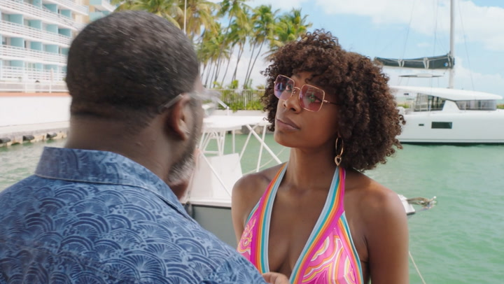 'Vacation Friends' Clip: Get On The Damn Boat
