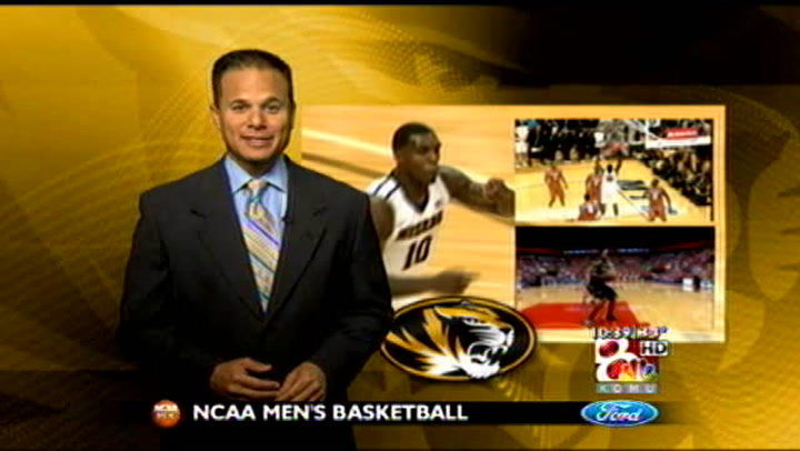 Long Standing Record Could Be Broken By Mizzou's Ratliffe
