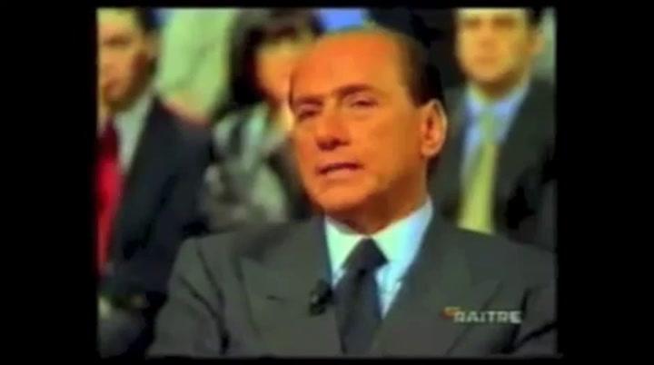 Quando Berlusconi sosteneva che i politici evasori dovevano fare un passo indietro