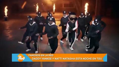 Detalles del concierto de Daddy Yankee y Natti Natasha en Tegucigalpa