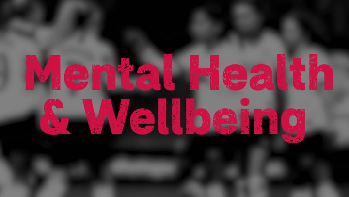 Take One Small Step with Lucy Quinn - Mental Health and Wellbeing