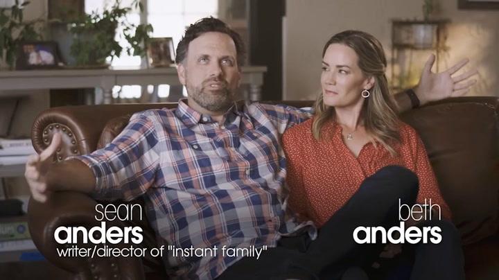 Featurette: True Family