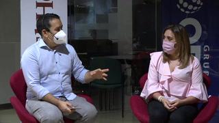 Periodistas hondureños con espíritu emprendedor que traspasan barreras