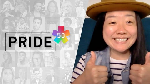 #Pride50: Sherry Cola is breaking up with stereotypes and you should too