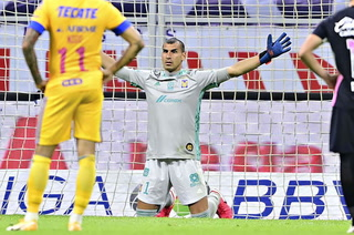 Liga MX: La razón por la que Nahuel Guzmán no podía estar de rodillas en el penal ante Cruz Azul