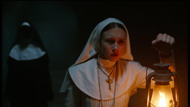 'The Nun' Trailer (2018)