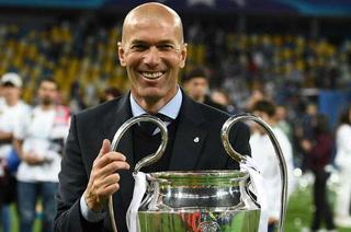 ¡Zinedine Zidane llegaría para entrenar a equipo de la MLS!