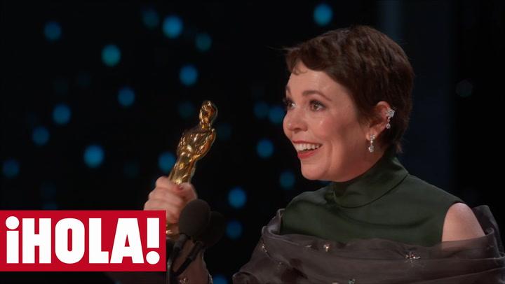 Los Oscar 2019, en un minuto