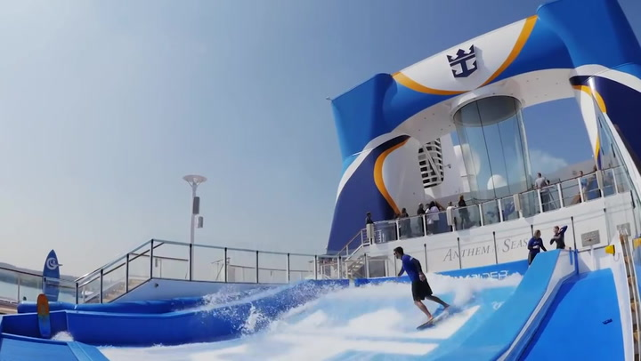 Cruise Critic Tours Anthem of the Seas