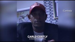 ¡11 años después! Así revive Carlo Costly la victoria de Honduras ante México en San Pedro Sula