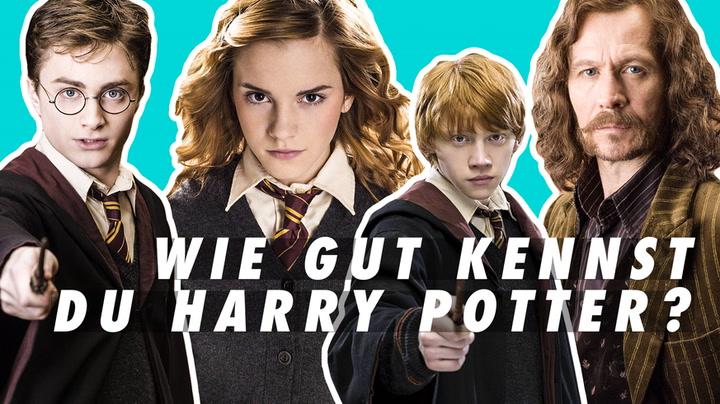 wann wurde harry potter geboren