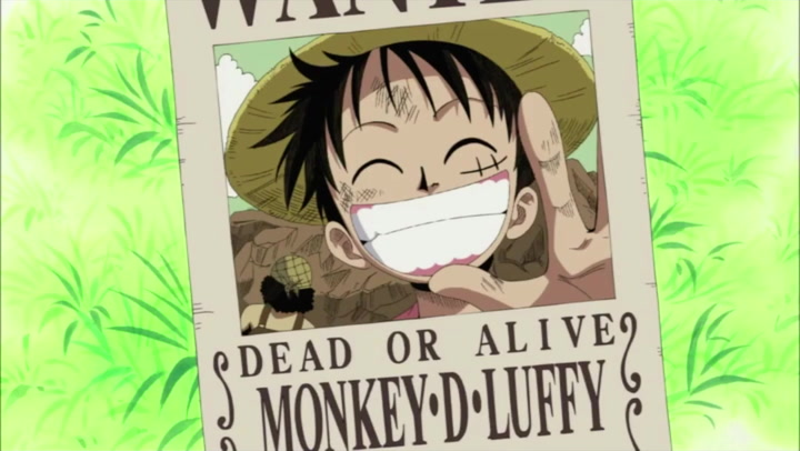 One Piece Lore Bounties