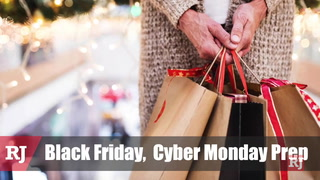Rj Consumer Tips: Black Friday and Cyber Monday prep