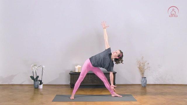 Yoga-Praxis für Anfänger 4