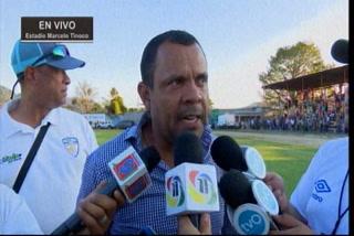 Raúl Cáceres: