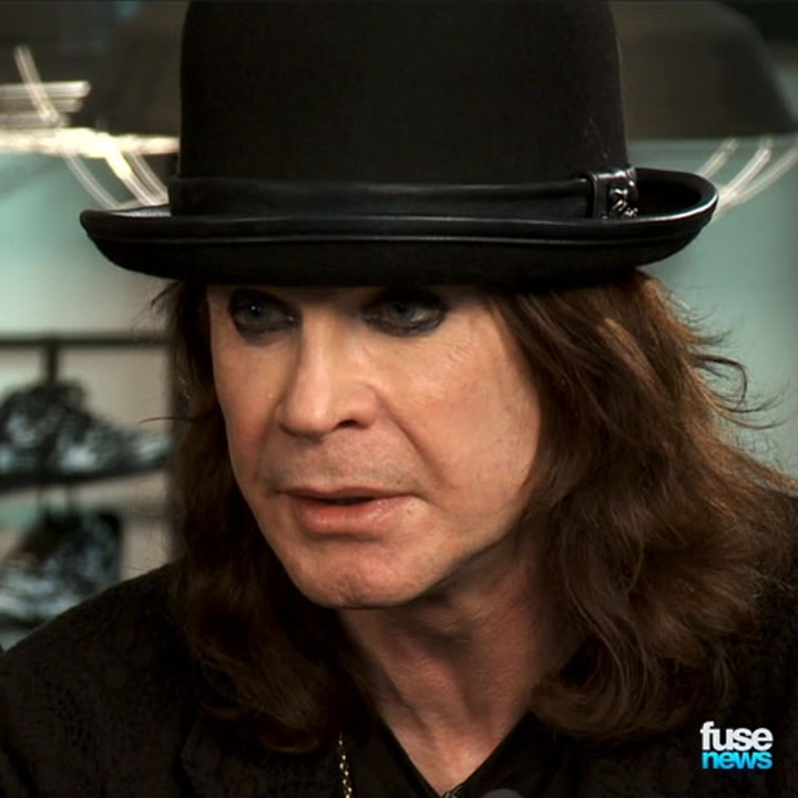 Black Sabbath Talk New Album At Listening Party