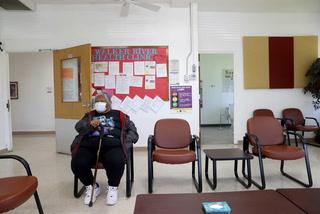 Nevada tribal nations keep their people safe from coronavirus – Video