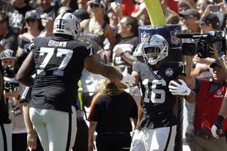 Raiders relying on veteran leadership for upcoming road stretch  – VIDEO