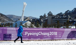 Here are some facts and figures to prepare you for the Winter Olympics