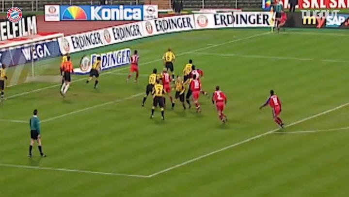 Throwback: FC Bayern Thrash Dortmund 6-2