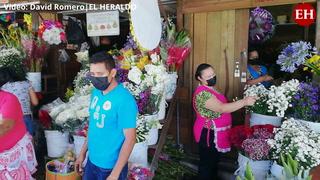 Comerciantes esperan aumento de ventas por el Día de la Madre