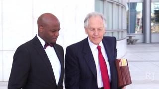 Former Nevada Senate Majority Leader Kelvin Atkinson pleads guilty