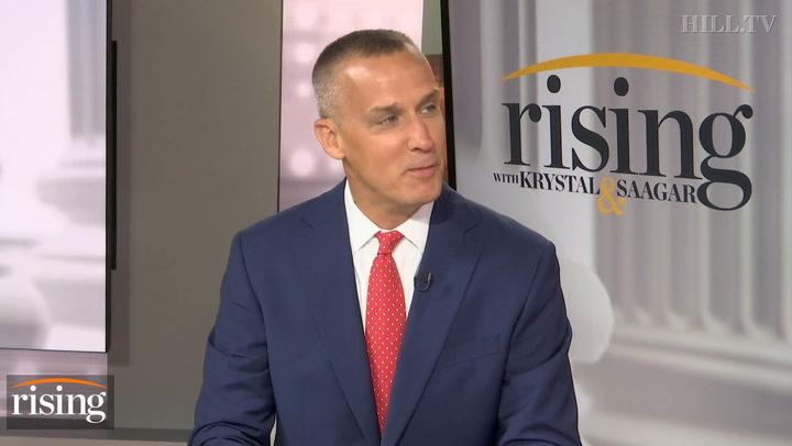 Lewandowski says he is 'very close' to making decision on Senate bid in New Hampshire