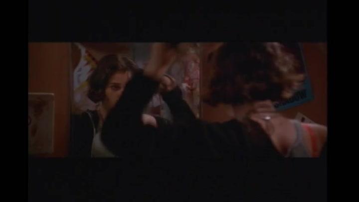 Film Fixation- Headshaving Scenes- Empire Records