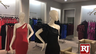 Vice President and General Manager at Saks Fifth Avenue, Mari Landers, interview