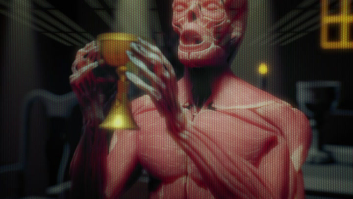 'A Glitch in the Matrix' Teaser