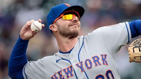 Pete Alonso's comments may be a sign of what's to come between owners and players this offseason