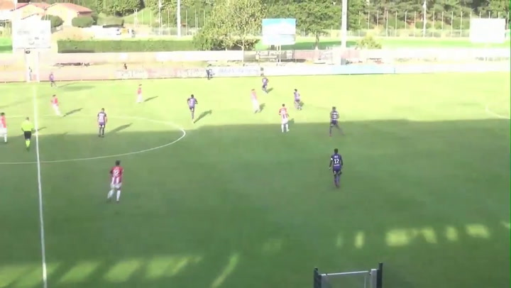 1-2: Aduriz e Ibai sellan la victoria del Athletic ante el Toulouse