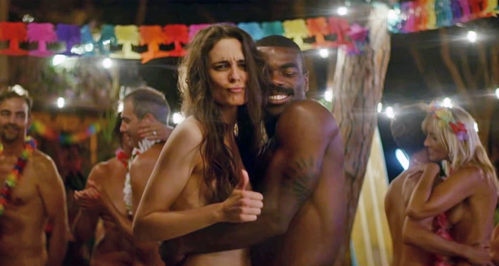 Ikea satser på nakensjokk i fransk reklame