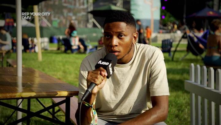 Pell, DJ Jazzy Jeff Explain Who Rules D.C.-Area Hip-Hop