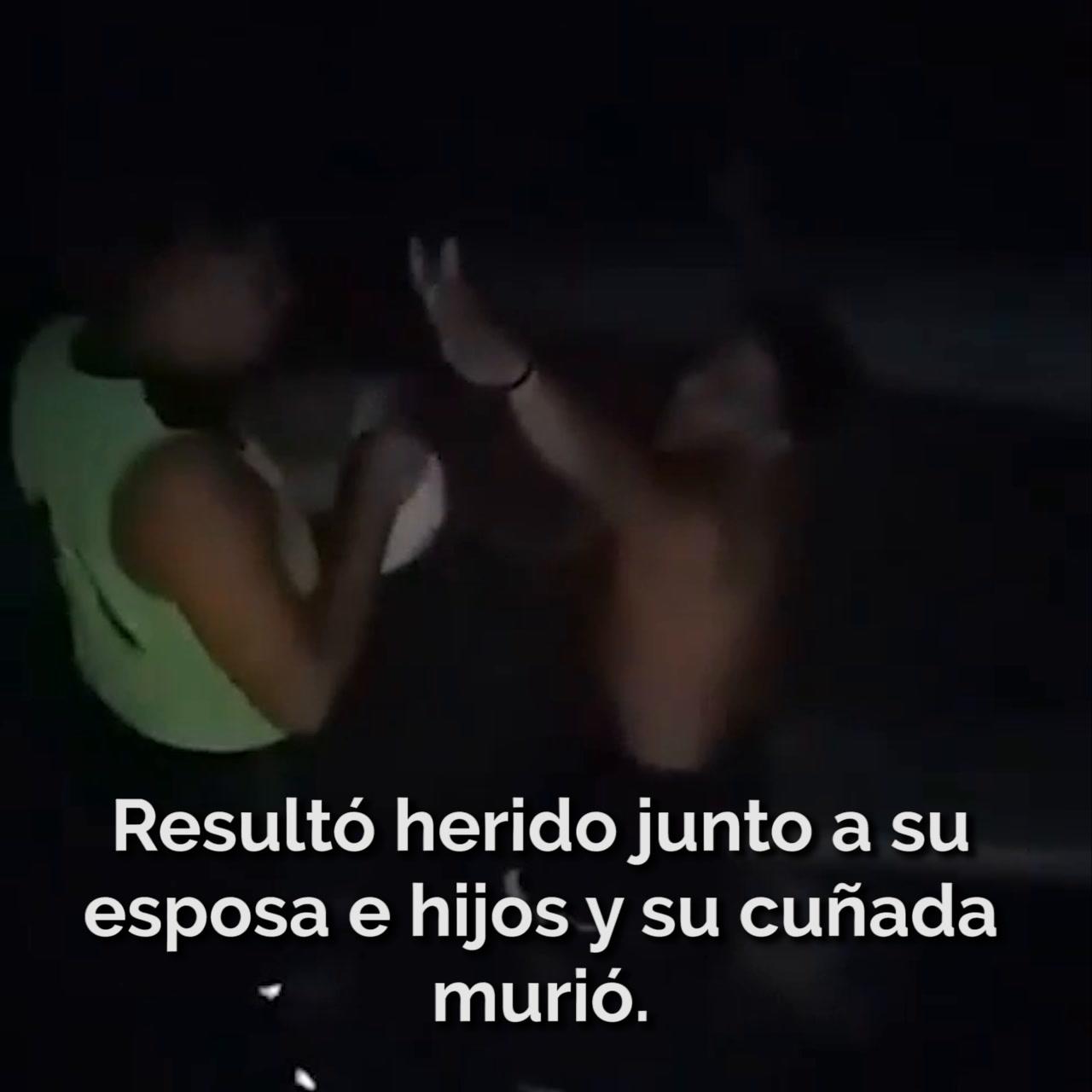 Video: Así quedó el auto del ex jugador del Club León que se accidentó
